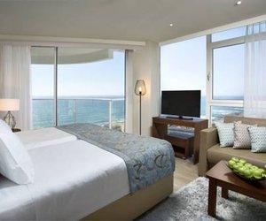 Ramada Resort Hadera Beach El Khudeira Israel