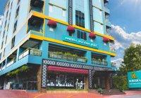 Отзывы Maverick Ratchada Hotel, 3 звезды