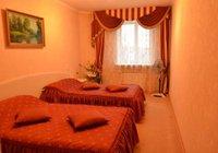 Отзывы Отель Тернополь