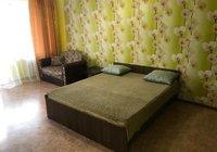 Отзывы Apartment on Komarova 31