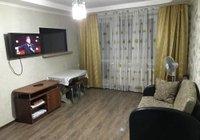 Отзывы Apartment on Komarova 16