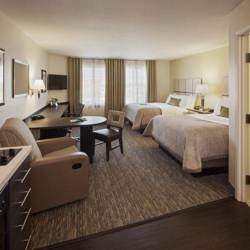 Photo of Candlewood Suites - El Dorado, an IHG Hotel
