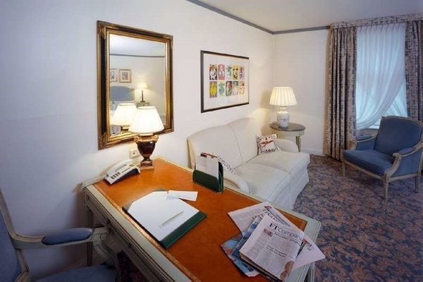 Grand Palace Hotel - фото 1