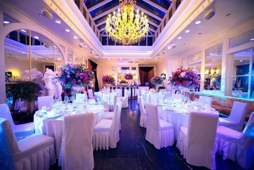Grand Palace Hotel - фото 11