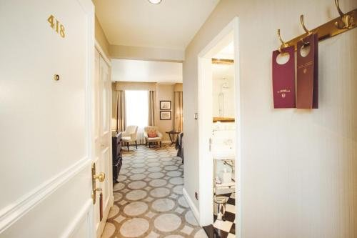 Grand Palace Hotel - фото 16