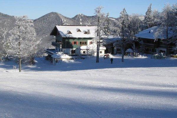 Hochberghaus - фото 13