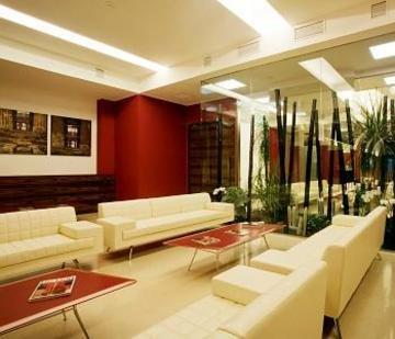 Risorgimento Resort - Vestas Hotels & Resorts - фото 13