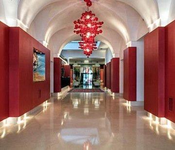 Risorgimento Resort - Vestas Hotels & Resorts - фото 14
