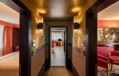 Risorgimento Resort - Vestas Hotels & Resorts - фото 15