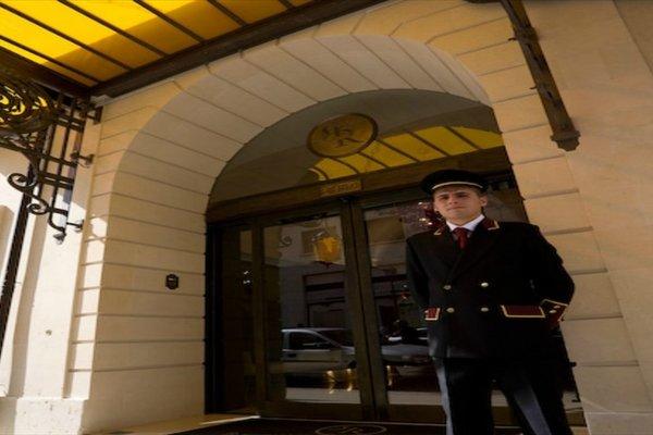Risorgimento Resort - Vestas Hotels & Resorts - фото 20