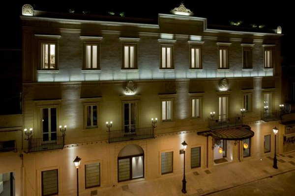 Risorgimento Resort - Vestas Hotels & Resorts - фото 23