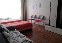 Отзывы Apartment on prospekt Mira 24