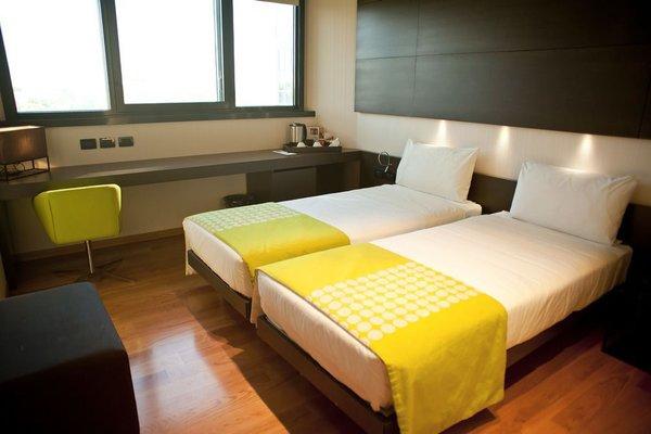 The Hub Hotel - фото 1