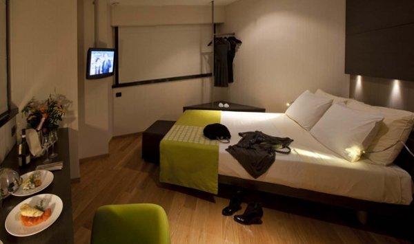 The Hub Hotel - фото 3