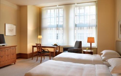 Apartment Residences at Park Hyatt Hamburg - фото 1