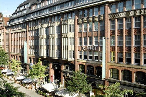 Apartment Residences at Park Hyatt Hamburg - фото 22