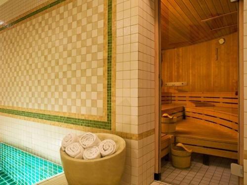Apartment Residences at Park Hyatt Hamburg - фото 7