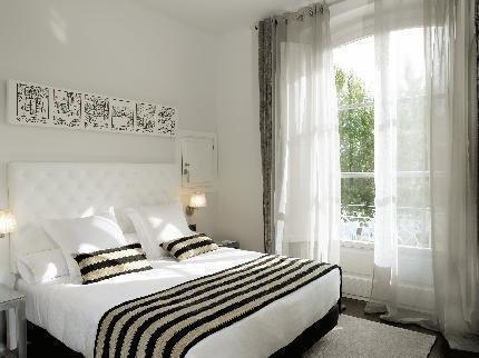 Hotel Villa Paulita - фото 1