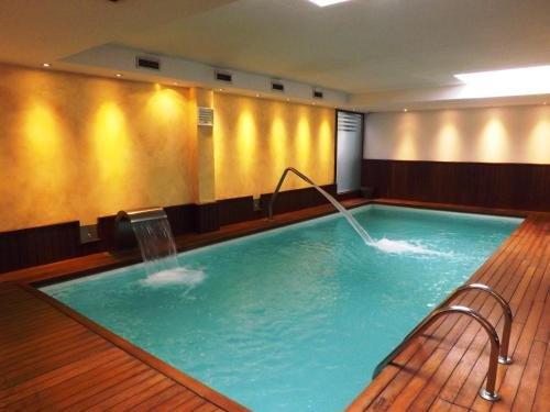 Hotel Villa Paulita - фото 20