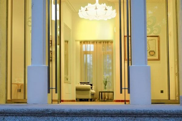 Hotel Villa Paulita - фото 21