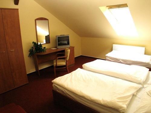 Hotel Terasa - фото 17