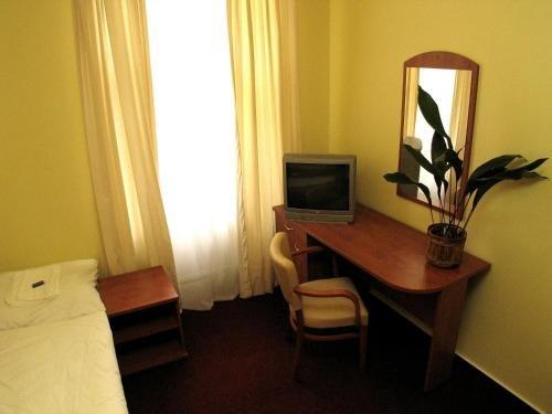 Hotel Terasa - фото 1