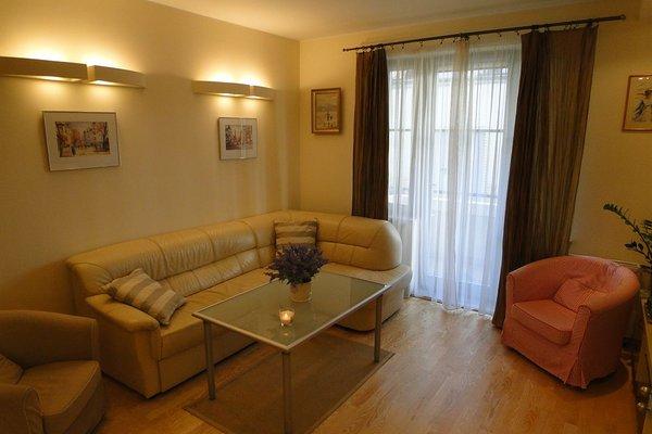 Apartament Piotr - фото 4