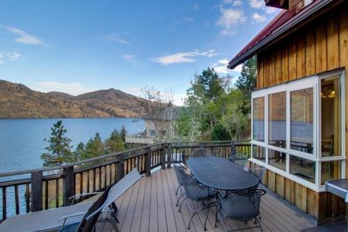 Photo of Tift Lake House