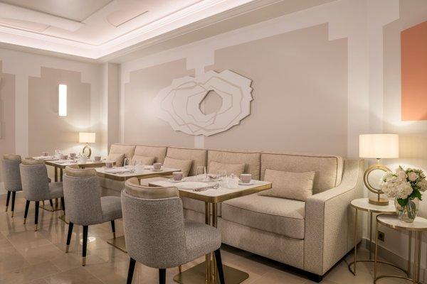 Azur Hotel - фото 10