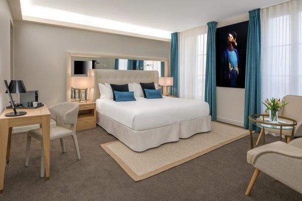 Azur Hotel - фото 14