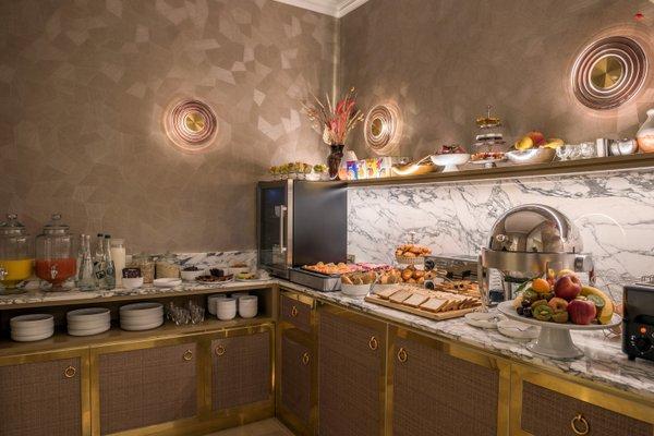 Azur Hotel - фото 6