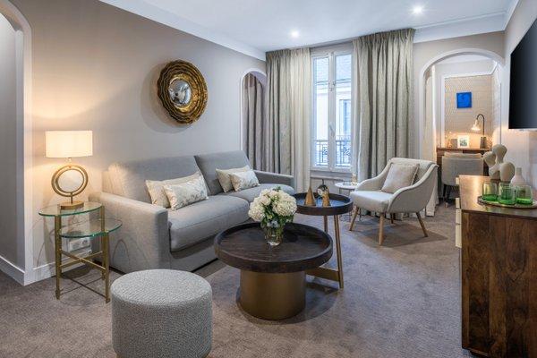 Azur Hotel - фото 7