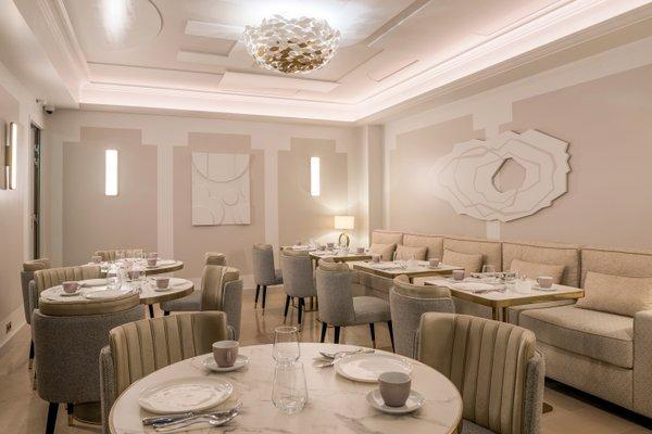 Azur Hotel - фото 8