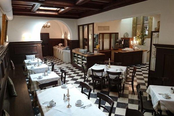 Hotel Kaiserhof am Dom - фото 11