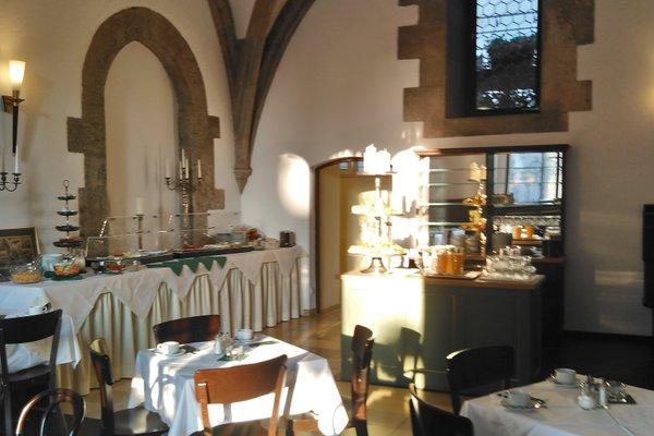 Hotel Kaiserhof am Dom - фото 14