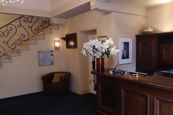Hotel Kaiserhof am Dom - фото 17