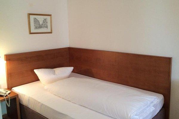 Hotel Kaiserhof am Dom - фото 4