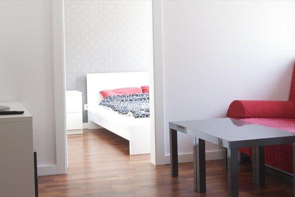 Apartament Panska Warsaw Overnight - фото 0