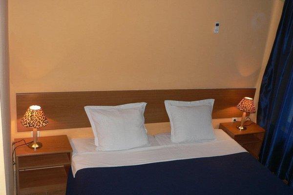 Hotel Surf - фото 8