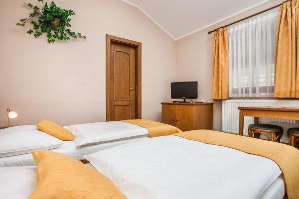 Hotel Jelinkova vila - фото 50