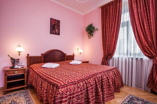 Hotel Jelinkova vila - фото 1