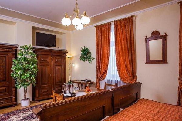 Hotel Jelinkova vila - фото 12