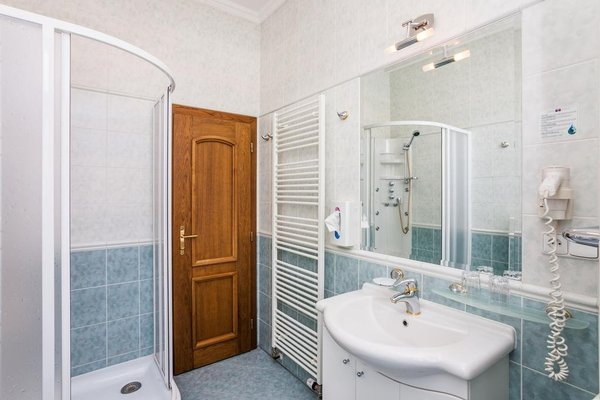 Hotel Jelinkova vila - фото 13