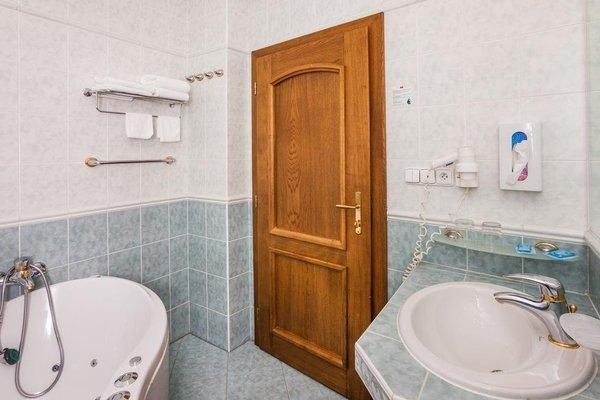 Hotel Jelinkova vila - фото 14