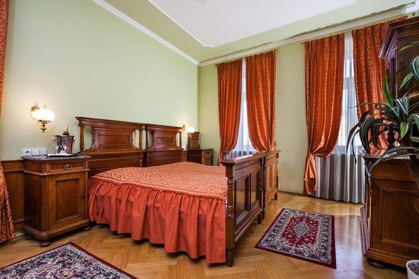Hotel Jelinkova vila - фото 3