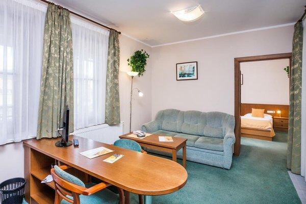 Hotel Jelinkova vila - фото 5