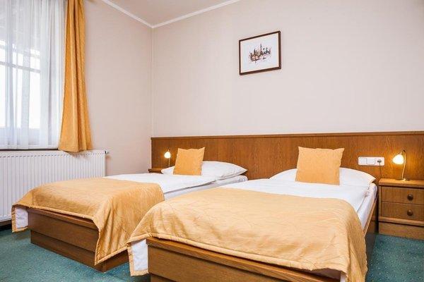 Hotel Jelinkova vila - фото 6