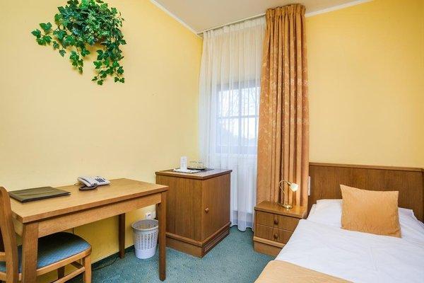 Hotel Jelinkova vila - фото 7