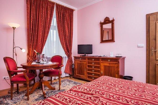 Hotel Jelinkova vila - фото 8