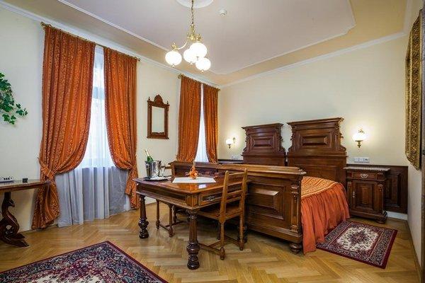 Hotel Jelinkova vila - фото 9